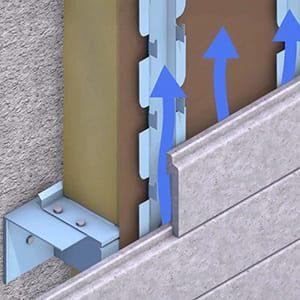 Marmoroc Ventilerad Fasad